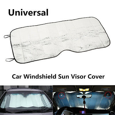 WINDOW FOLDABLE VISOR SUN SHADE WINDSHIELD COVER BLOCK FOR MAZDA CX-5 2013-2018