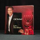 Cliff Richard - Love The album - musique album cd