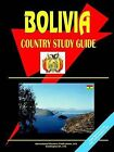 Bolivia Country Study Guide by International Business Publications, USA (Paperback / softback, 2004)