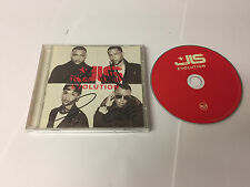 JLS EVOLUTION EXCLUSIVE SIGNED BY BAND