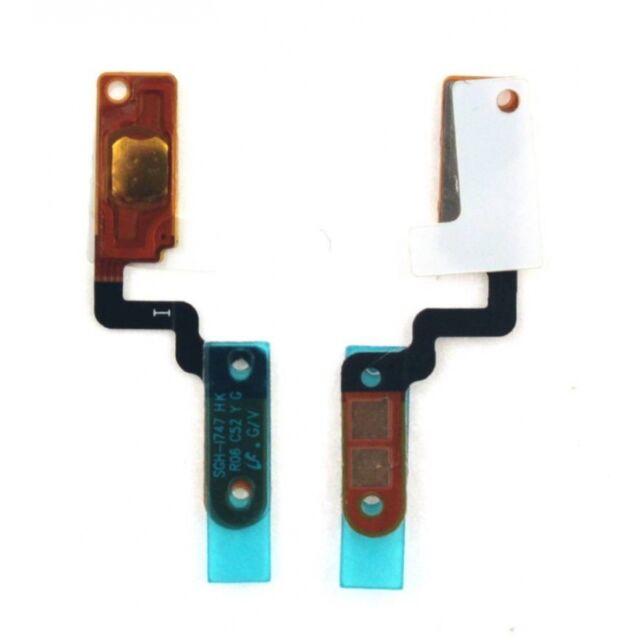 Cavo Flex Pulsante Tasto Home Button per Samsung GT-I9301 Galaxy S3 Neo