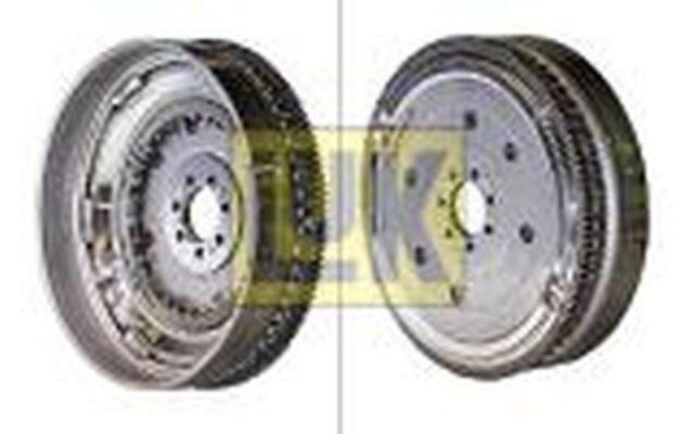 LuK Volante motor 415 0573 09