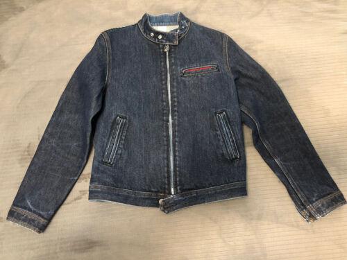 Iron Heart Single Riders Jacket
