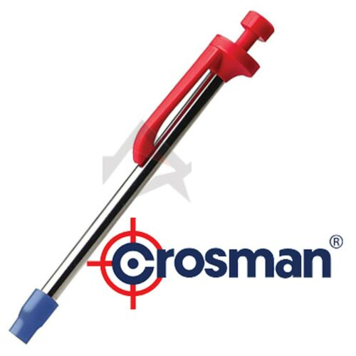 Crosman .177 PELLET Caricatore contiene 16 PELLET 4.5mm CARABINA AIR FUCILE PISTOLA violazione
