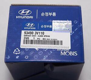 Clock Spring for 2012-2014 Hyundai Veloster 93490-3V110 for 2013-2017 KIA Cerato for 2010-2014 Hyundai Azera