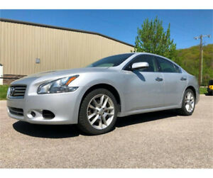 2013 Nissan Maxima 3.5L FULLY LOADED