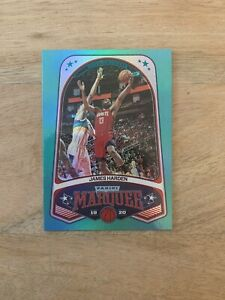 2019-20-Panini-Chronicles-Marquee-Teal-James-Harden