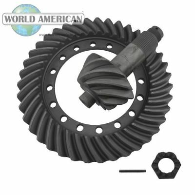 World American 513383 Eaton Ring and Pinion DS404 3.55 Ratio