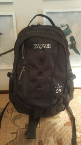 JanSport Odyssey 39 Backpack Good used condition