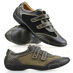 Ladies-Womens-Dr-Scholls-Leather-Flat-Pumps-Plimsolls-Trainers-Casual-Shoes-Size