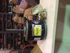 A. O. Smith 1/2 HP F48sr6v2a1 1075 Condenser Fan Motor 208 ... F Sr V A Wiring Diagram Ao Smith on