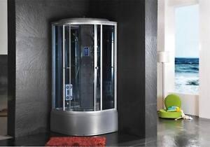 Cabina Bagno Doccia : Box doccia idromassaggio sauna bagno turco vasca cabina