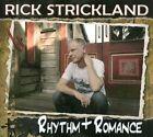 Rhythm & Romance [Digipak] by Rick Strickland (CD, 2011)