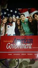 Understanding American Government 7th Edition