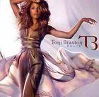 Pulse Toni Braxton 1 Disc 075678959301 CD