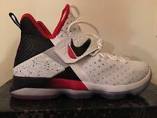 5797184b44f00 item 4 Nike Lebron XIV 14 Flip The Switch Size 13 Red White Black 852405  103 -Nike Lebron XIV 14 Flip The Switch Size 13 Red White Black 852405 103