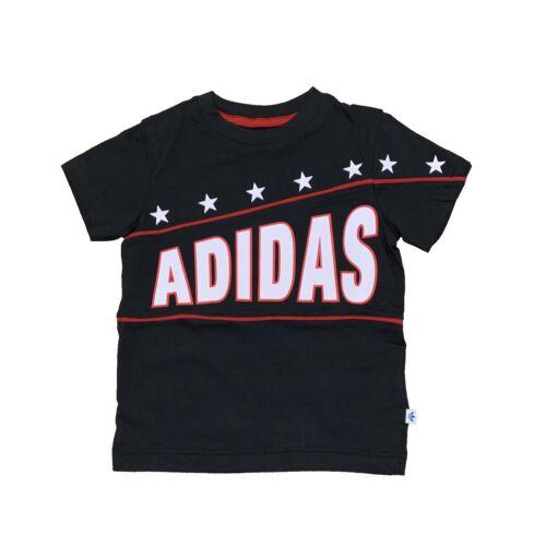 Adidas Originals Boys T-Shirt Top