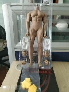 TBLeague Phicen PL2016-M34 1/6 Super-Flexible Muscular Male Strong Figure Body