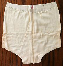 Mens jockey trunks vintage 1930s mens Bard underwear pants UNUSED shop soiled