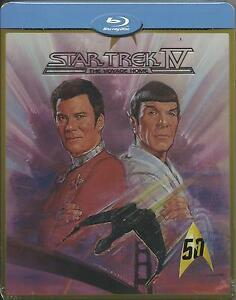 Star-Trek-IV-Rotta-verso-la-Terra-1986-s-e-Blu-Ray-metal-box