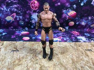 WWE-Randy-Orton-Wrestling-Action-Figures-Toys-2011-Mattel-RKO-Basic