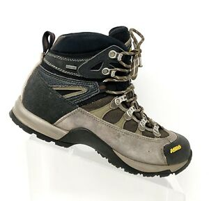 Asolo Womens Size 8.5 Stynger Brown Black GTX Waterproof Leather ... 5fed3e6d6