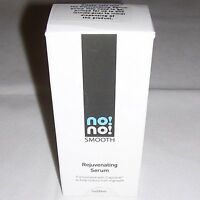 No No Smooth Rejuvenating Serum Capislow Formulated Helps Reduce Hair Regrowth