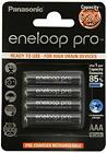 12x Panasonic Eneloop Pro AAA 900 mAh Rechargeable Batteries RTU NiMH Hr03 Phone