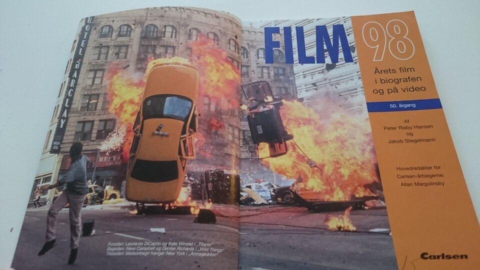 1998 - Årets bedste film, Magasin