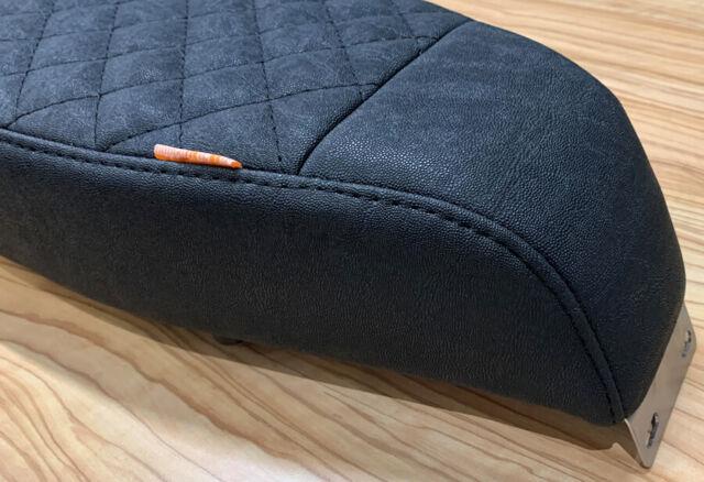 S70 Sitzbank Plug /& Play passend für Simson S50 S51 Sport//Tuning//hoch