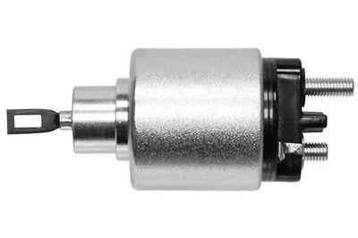 Anlasser solenoid switch MONARK Magnetschalter für BOSCH EF 12V 0,8 KW Starter