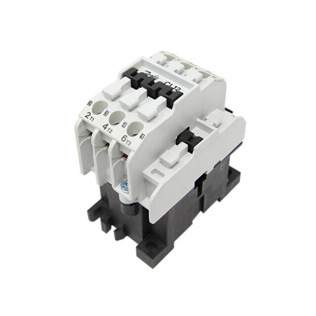 CI 16 230V AC Contactor: 3-pole NO x3 230VAC 16A DIN,panel CI 16 -30-70°C DANFOS