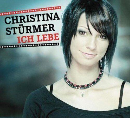 Christina Stürmer | Single-CD | Ich lebe (2005)