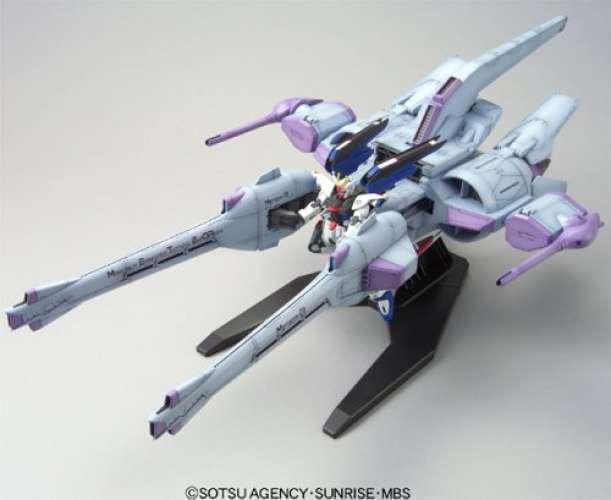 HG 1  144 Meetia Unit fridom Gundam (bilen Suit Gundam Seed) Plastic modellllerlerl