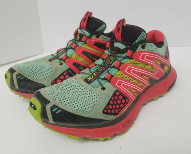 salomon x mission 3 women's size 9