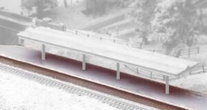 Platform-section-N-gauge-Ratio-209