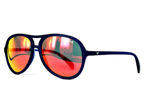 Vogue Damen Sonnenbrille VO2914-S 2130//6Q  57mm blau matt verspiegelt 308 1