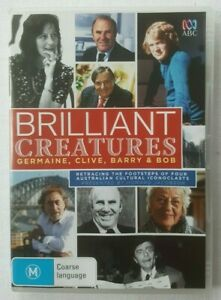 Brilliant-Creatures-2014-Germaine-Clive-Barry-amp-Bob-Region-4-Australian-DVD