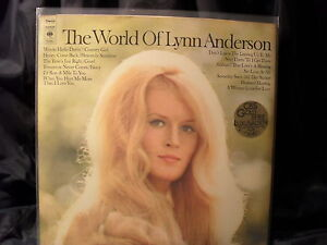 Lynn-Anderson-The-World-Of-2-LPs