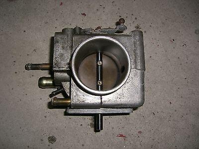 Drosselklappe Throttle Body Lancia Delta Integrale 8V 133 kw /& HF4WD 122 kw