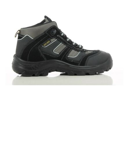 Safety Jogger Industrial Men's Working Boot All In One Boot Super Comfort.