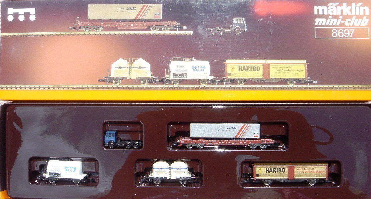 8697-regionale carrello Set WEST-NUOVO