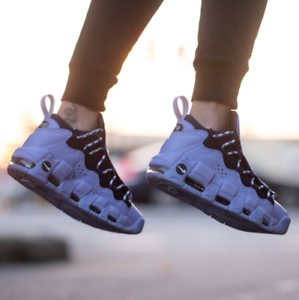 promo code 47286 88e3f Details about Nike Air More Money
