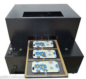 get cheap e081e 5b76f Details about a4-UV Printer Smallest UV Flatbed Printer For Phone Cover  Phone Case Printing