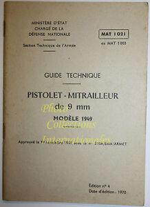 Guide-technique-MAT-1-021-PM-de-9mm-Mle-1949