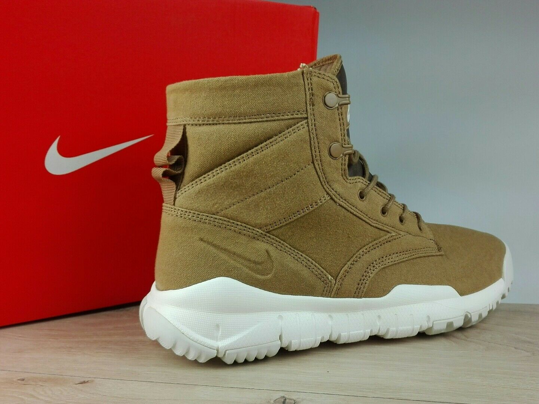 NIKE SFB 6 CBVS NSW Gr.44,5 US 10.5 Herren Schuhe Sneakers Boots