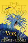 The Edge Chronicles 8: Vox: Second Book of Rook by Paul Stewart, Chris Riddell (Paperback, 2006)