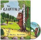 The Gruffalo by Julia Donaldson (Mixed media product, 2006)