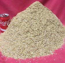 Reptile Cricket Mealworm Cibo 2 KG Crusca fibra IDEA cibo per mantenere viva LIVE BUGS