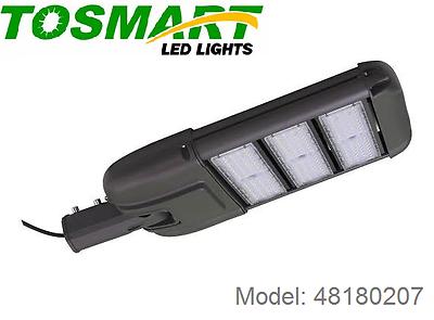 New LED Street 277-480vac 5000k Parking Lot Light 265w